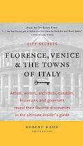 Florence, Venice, & the Towns of Italy