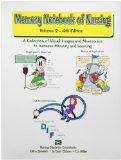 Memory Notebook of Nursing: A Collection of Visual Images and Memonics to Increase Memory an...