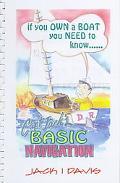 Captain Jack's Basic Navigation