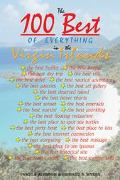 100 Best Of Everything In The Virgin Islands