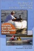 Cruising With Your Four-Footed Friends How to Have a Happy Voyage With Your Cat or Dog