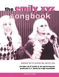 Emily XYZ Songbook
