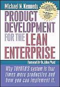 Product Development for the Lean Enterprise