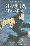 Complete Strangers in Paradise 3 Part 7