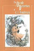 Occult Detectives of C.J. Henderson