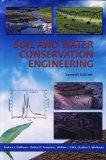 Soil and Water Conservation Engineering, Seventh Edition