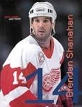 Brendan Shanahan Power Forward