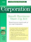 Corporation Small Business Start-up Kit