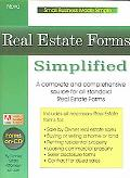 Real Estate Forms Simplified Small business made simple