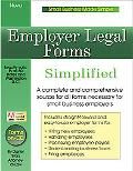 Employer Legal Forms Small Business Made Simple Series