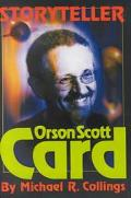 Storyteller The Official Orson Scott Card Bibliography and Guide