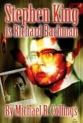 Stephen King Is Richard Bachman