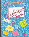 Pass-Notes Girlfriends' Book Girlfriends Book