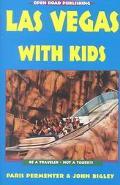 Las Vegas with Kids - John Bigley - Paperback