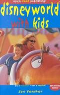 Disneyworld with Kids - Jay Fenster