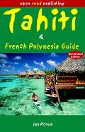 Open Road Tahiti & French Polynesia Guide