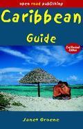 Open Road Caribbean Guide