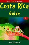 Open Road Costa Rica Guide