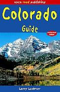 Open Road Colorado Guide