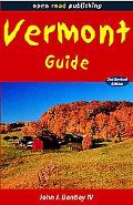 Open Road Vermont Guide Travel Guides to Planet Earth!