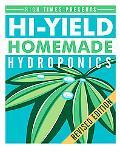 Hi-Yield Homemade Hydroponics