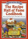 Recipe Hall of Fame Cookbook Winning Recipes from Hometown America