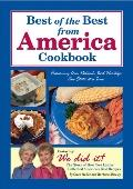 Best Of The Best America Selected Recipes From America's Favorite Cookbooks  Featuring The