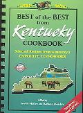 Best of the Best from Kentucky Cookbook Selected Recipes from Kentucky's Favorite Cookbooks