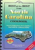 Best of the Best from North Carolina Cookbook Selected Recipes from North Carolina's Favorit...
