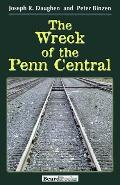 Wreck of the Penn Central