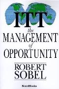 I T T The Management of Opportunity