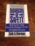 Margin of Safety: Risk-Averse Value Investing Strategies for the Thoughtful Investor
