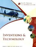 God's Design for the Physical World Inventions and Technology