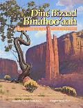 Din Bizaad Binhoo'aah: Rediscovering the Navajo Language: An Introduction to the Navajo Lang...