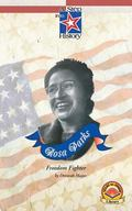 Rosa Parks : Freedom Fighter