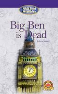 Big Ben Is Dead (Nick Ford Mysteries)