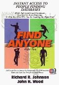 Find Anyone Right Now Instant Access to People Finding Databases