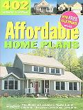 Affordable Home Plans 402 Great Homes