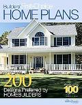 Builders' First-choice Home Plans