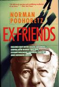 Ex-Friends Falling Out With Allen Ginsberg, Lionel & Diana Trilling, Lillian Hellman, Hannah...