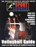 Official Athletic College Guide Volleyball 2002 (Official Athletic College Guide for Volleyb...