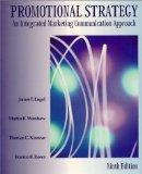 Promotional Strategy : An Integrated Marketing Communication Approach, Ninth Edition