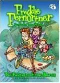 Freddie Fernortner: Fearless First Grader - Johnathan Rand - Paperback