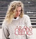 Arans & Celtics The Best of Knitter's