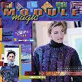 Module Magic Creative Projects to knit 1 block at a time