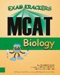 Examkrackers McAt Biology