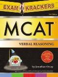 Examkrackers McAt Verbal Reasoning and Math