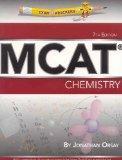 Examkrackers MCAT Chemistry