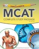 8th Edition Examkrackers MCAT Study Package (EXAMKRACKERS MCAT MANUALS)