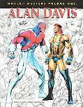 Modern Masters Alan Davis